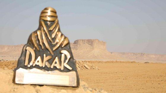 O Dakar 2020 arranca a 5 de janeiro em Jeddah, com uma tirada de 752 quilómetros, 319 deles ao cronómetro