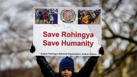 Desde 2017, a União Europeia já alocou mais de 140 milhões de euros para a crise do povo rohingya, tanto em Myanmar como no Bangladesh