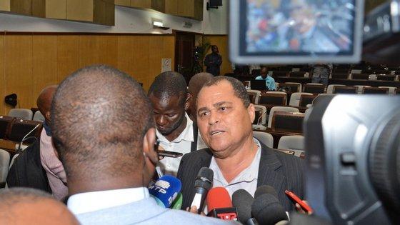 O Movimento Democrático de Moçambique (MDM é terceiro maior partido do país