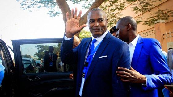 Na última semana, o TC anunciou que apenas 3.997 entregues pelo PRA-JÁ Servir Angola reuniam os requisitos legais, são necessárias 7.500