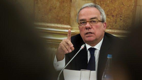 José Maria Ricciardi reagiu às declarações de José Sócrates ao Observador