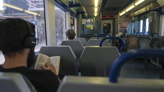 Queixas apresentadas por utentes de transportes públicos aumentou 6% no primeiro semestre de 2019 face ao mesmo período de 2018
