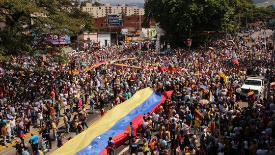 O estado menos violento da Venezuela continua a superar os resultados das regiões mais violentas de outros países, como a Colômbia ou o México