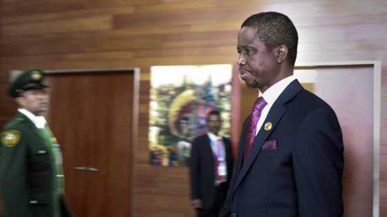 """""""Por mais que o aumento dessas taxas fosse inevitável, era necessário mitigar seu impacto"""", refere a presidência"""