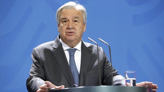 A ONU vai lançar uma Década de Ação para os Objetivos de Desenvolvimento Sustentável