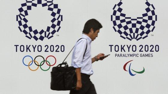 O comité conta com 70 a 75 atletas nos próximos Jogos Olímpicos