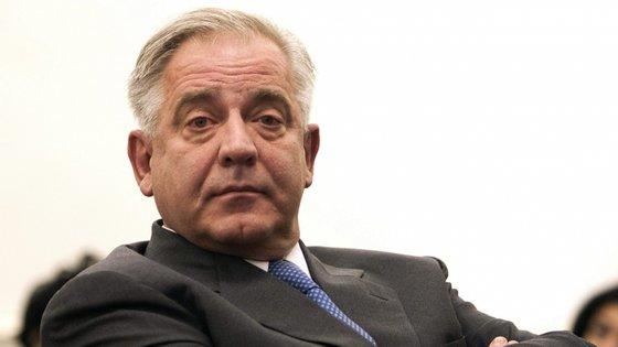 Sanader já enfrentou várias acusações de corrupção relativas ao seu mandato no Governo, que durou entre 2003 e 2009