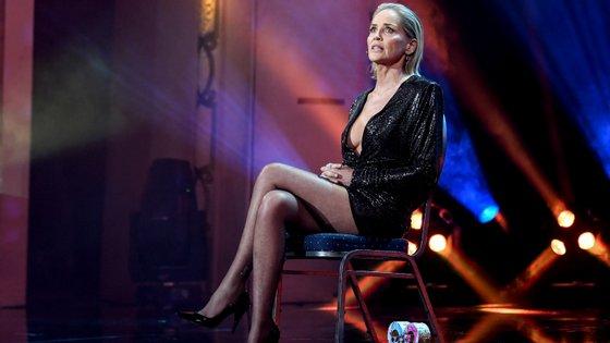 Stone, eleita mulher do ano em novembro deste ano, em Berlim, na gala GQ Men of the Year