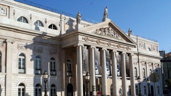 "A peça ""Ricardo III"" sobe ao palco do Teatro Nacional D. Maria II, Lisboa, na terça-feira"