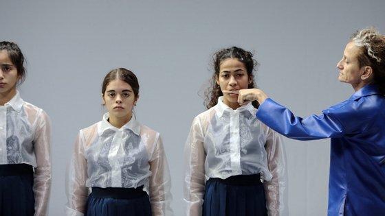 """""""Virgens Suicidas"""", de John Romão, estreia-se na Culturgest e vai ao Teatro Municipal do Porto"""