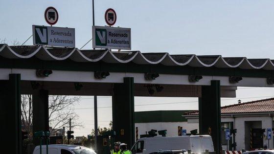 No âmbito desta operação, que termina no domingo, foram fiscalizados 51.139 condutores