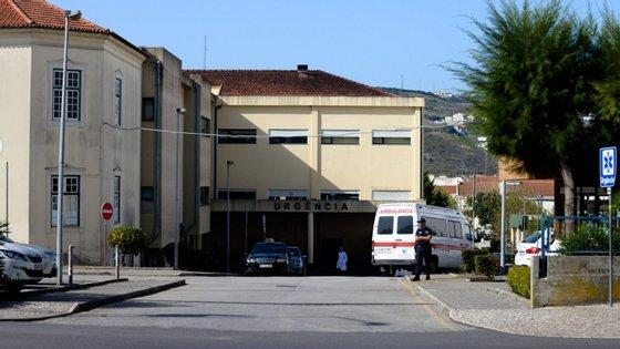 O Centro Hospitalar do Oeste integra os hospitais de Torres Vedras, Caldas da Rainha e de Peniche