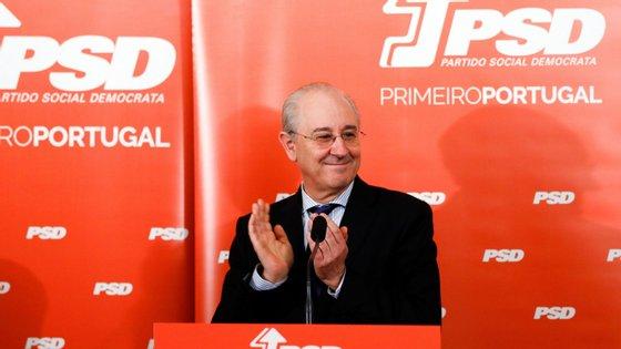 As eleições para a liderança do Partido Social Democrata estão marcadas para dia 11 de janeiro