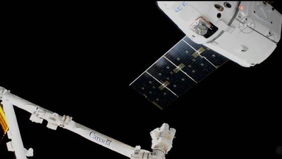 É a primeira vez que é detetada uma trombose venosa profunda num astronauta em órbita
