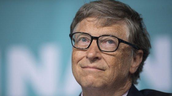O segundo homem mais rico do mundo defende que o sistema económico e fiscal nos EUA não é justo