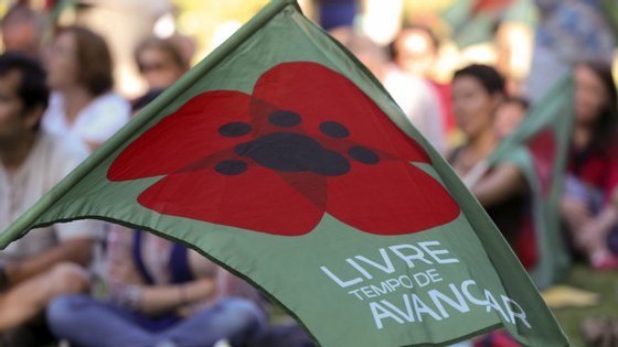 Livre quer maior investimento no Novo Pacto Verde