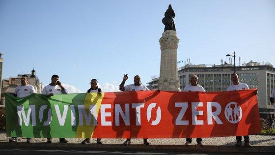 Movimento apela a todos os polícias para que compareçam em 21 de janeiro nos aeroportos de Lisboa, Porto, Faro, Funchal e nos vários aeroportos dos Açores
