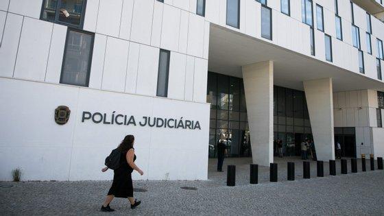 O caso está neste momento a ser investigado pela Polícia Judiciária
