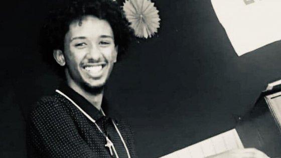 Luís Giovani era natural da ilha cabo-verdiana do Fogo e estudava no Instituto Politécnico de Bragança