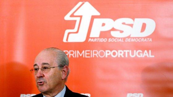 """""""O mais normal é que o principal partido da oposição vote contra"""", disse Rui Rio"""