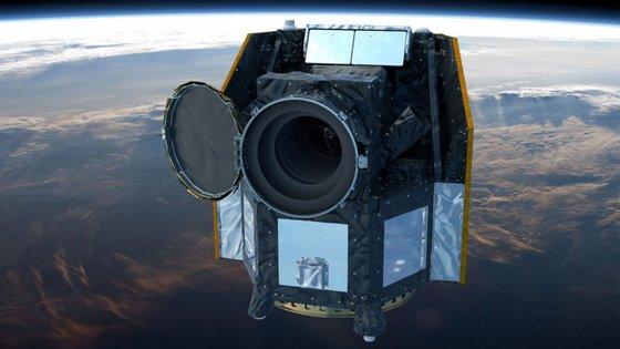 O TOI 700 d foi descoberto pelo pelo TESS, um satélite exploratório da NASA
