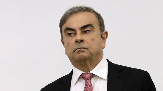 Falando aos jornalistas, em Beirute, o antigo presidente da Renault-Nissan preferiu apontar o dedo ao Japão e afirmou que as duas empresas perderam milhões de dólares desde a sua detenção em 2018