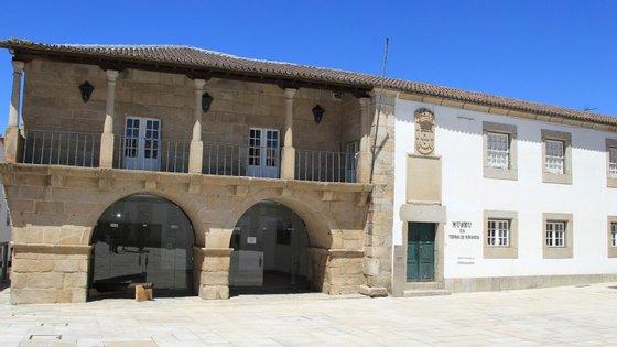 O Museu da Terra de Miranda foi fundado em maio de 1982