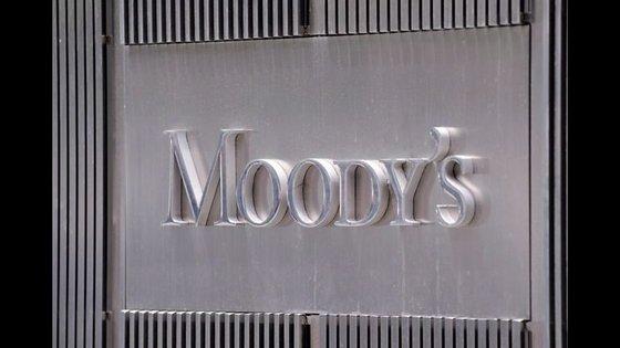 Agência de notação financeira Mody's