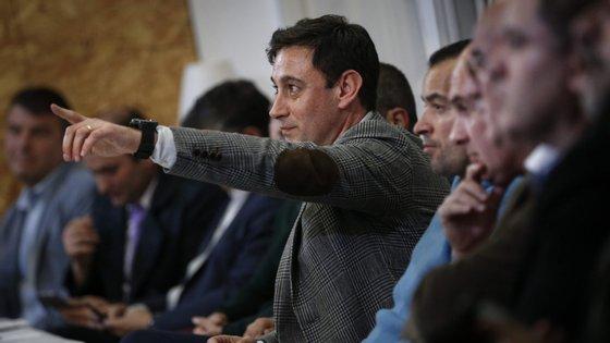 """""""O Ministério da Administração Interna fez questão de solicitar contributos aos diferentes sindicatos e associações da PSP e GNR, os quais serão tidos em consideração na definição final do número de admissões nas Forças de Segurança"""", referiu o MAI em comunicado"""