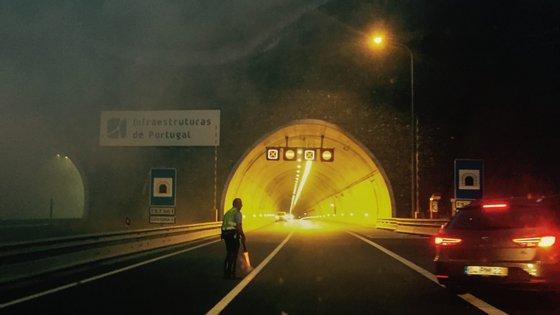 O túnel do Marão é considerado seguro, mas um incêndio num autocarro no interior do túnel, em junho de 2017, chamou a atenção para questões relacionadas com a resposta à ocorrência