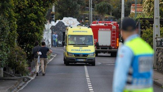 Estiveram no local 23 operacionais dos Bombeiros Voluntários de Montemor-o-Velho, Sapadores de Coimbra, Cruz Vermelha Portuguesa, Instituto Nacional de Emergência Médica e GNR