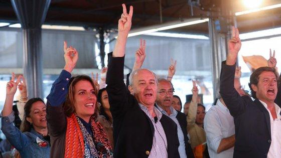 Ana Miguel Santos foi a escolha de Rio para encabeçar lista de Aveiro nas legislativas