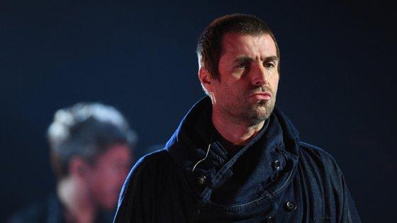 O antigo vocalista dos Oasis tem concerto marcado em Portugal este verão: a 21 de junho, no festival Rock in Rio Lisboa