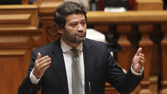 André Ventura decide em fevereiro se avança com a candidatura à Presidência da República