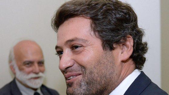 Sousa Lara foi porta voz do Chega para as questões da Segurança
