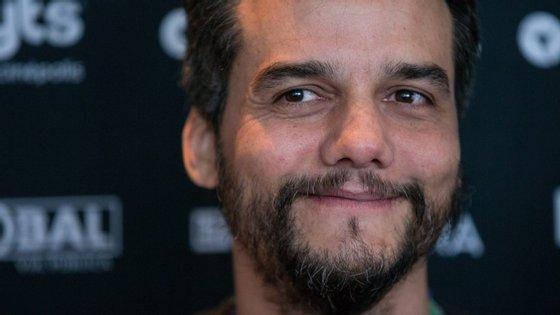 """""""Marighella"""" é o primeiro filme dirigido pelo ator brasileiro Wagner Moura"""