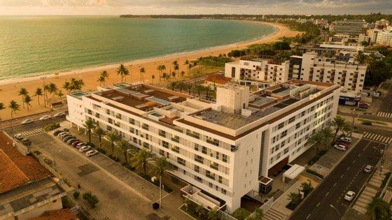 A Polícia Federal brasileira acredita que o Solar do Tambaú foi construído com dinheiro desviado da Sonangol por José Carlos de Castro Paiva, diretor-geral da petrolífera angolana em Londres durante 25 anos
