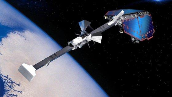 """""""Hoje, Portugal fatura apenas 40 milhões de euros por ano e queremos chegar a 2030 a faturar 500 milhões por ano na área do espaço"""", disse o ministro da Ciência, Tecnologia e Ensino Superior"""