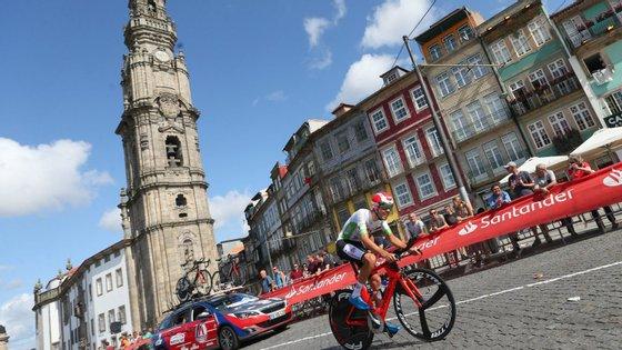 O Bloco de Esquerda apresentou esta quinta-feira o Plano para a Mobilidade em Bicicleta para o Porto