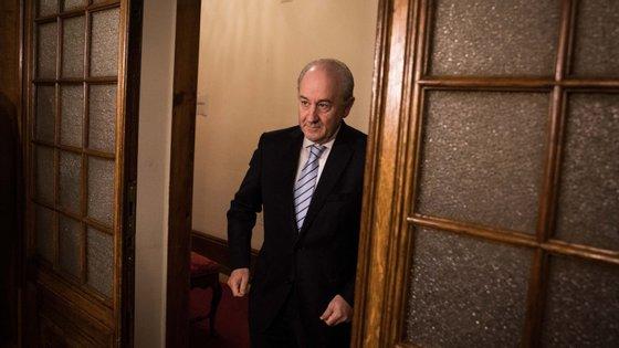 O processo foi instaurado a pedido da direção do grupo parlamentar do partido, liderada por Rui Rio.