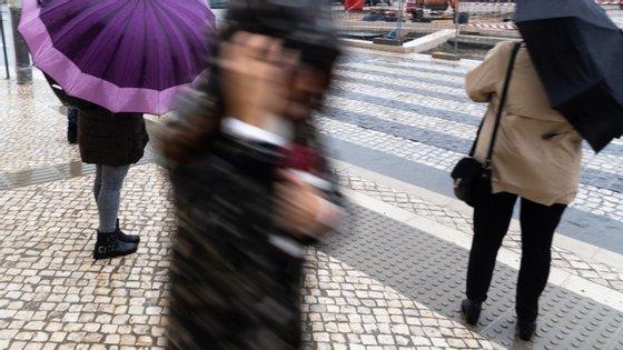 João Lobo explica que a autarquia já está no terreno a resolver as situações mais urgentes