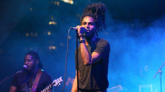 O cantor Chronixx é considerado um dos grandes (e melhores) renovadores recentes do reggae