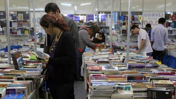 """O romance """"Mary John"""", de Ana Pessoa, faz parte da lista de recomendações da organização"""