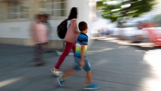 Em contexto escolar, cerca de 15.9% dos jovens entre os 11 e os 15 anos foram vítimas de episódios de bullying pelo menos uma vez por mês.