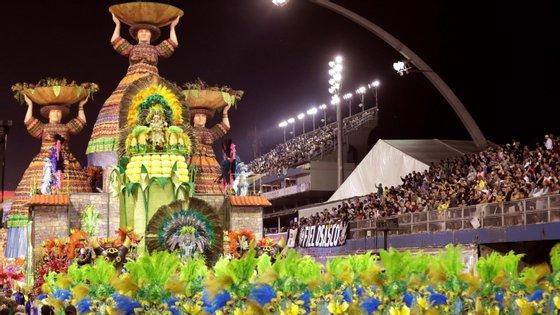 Regionalmente os estados brasileiros que mais devem gerar receita no Carnaval são o Rio de Janeiro, São Paulo e Bahia