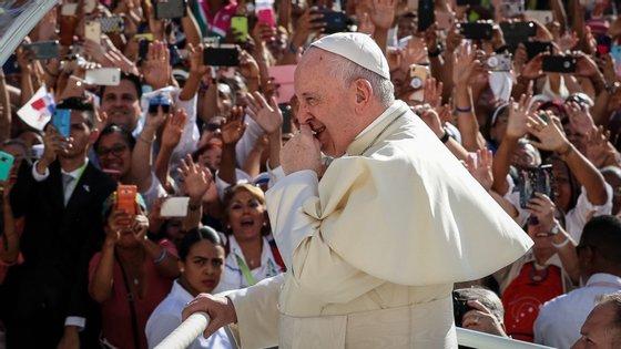 O arcebispo de Malta, Charles Scicluna, é um dos homens de confiança de Francisco.