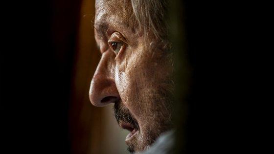 Vasco Pulido Valente morreu esta sexta-feira aos 78 anos, em Lisboa
