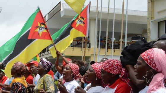 Moçambique ganhou duas novas cidades no centro e no norte do país