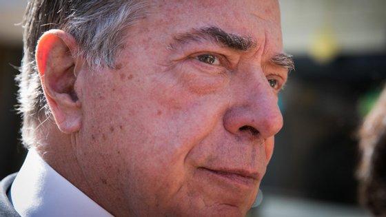 Banco de Portugal tem quatro processos que envolvem o Banco Espírito Santo, onde Ricardo Salgado é o principal protagonista.