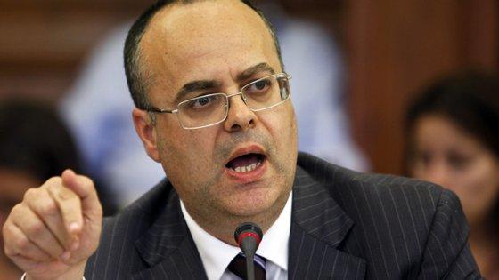 O ex-secretário de estado de Guterres e ex-porta-voz do Governo de Sócrates, Vitalino Canas